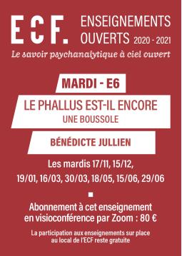 E6-Le phallus est-il encore...