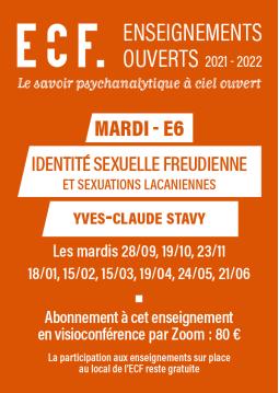 E6-Identité sexuelle...